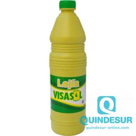 QMP PQ50 Lejia amarilla cloro activo 40 Grs (3X5 Lt)