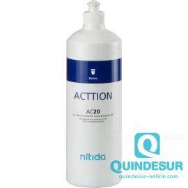 ACTTION AC 20 Gel desincrustante neutralizador WC(6x1 Kg)