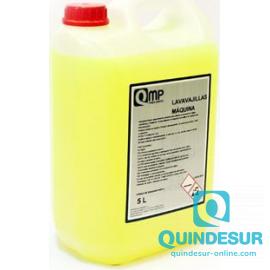 QMP PQ1 Lavavajillas manual concentrado (3X5 Lt)