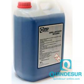 QMP PQ15 Abrillantador lavado automático aguas semiduras (3X5 Lt)