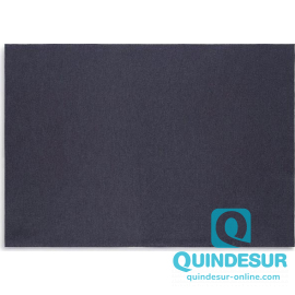 MANTEL INDIVIDUAL DAY DRAP 45X32 BLUE LINE P12(PACK 12 UDS)