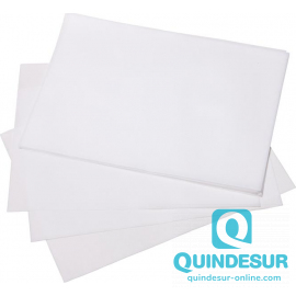 MANTEL 120X120 Blanco GC (Caja 500 Uds)