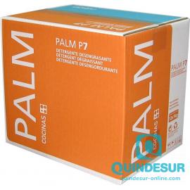 PALM P7 (1K) desincrustante microgranulado (1X12)