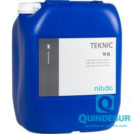 QU13000021-TEKNIC TK58 Detergente desengrasante ultraconcentrado enérgico antiestático (1X