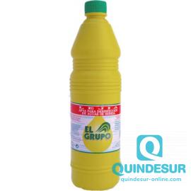 QMP PQ57 Lejia alimentaria de consumo (15X1 Lt)
