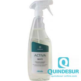 ACTIVA WHITE Ambientador desodorante (8x0.75 Lt)