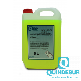 QMP PQ15 Detergente lavado automático aguas semidu ras (3X6 Kg)