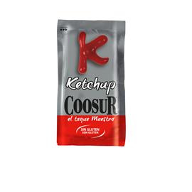 Monodosis Ketchup COOSUR (250X10 Gr)